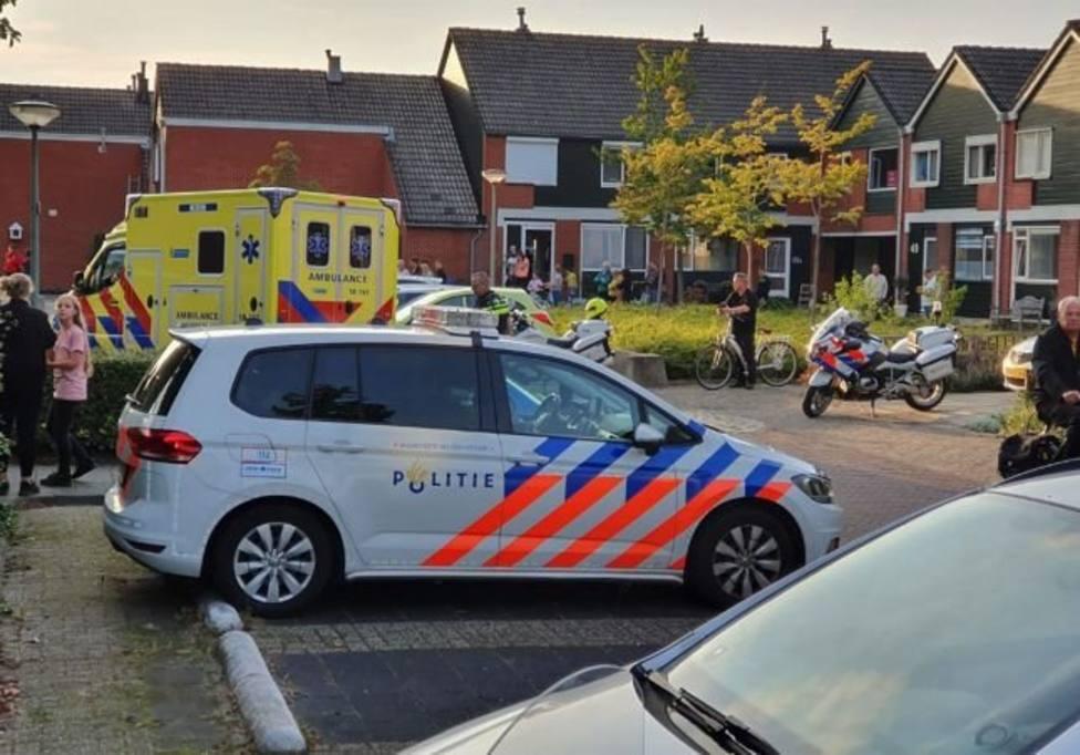 Varios fallecidos por un tiroteo y un apuñalamiento a las afueras de Róterdam