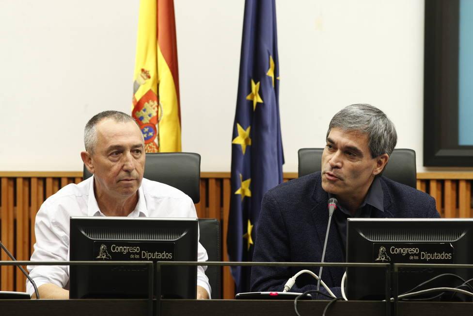Constituida en el Congreso la Comisión de los derechos de la Infancia que preside el diputado de ERC Xavier Eritja