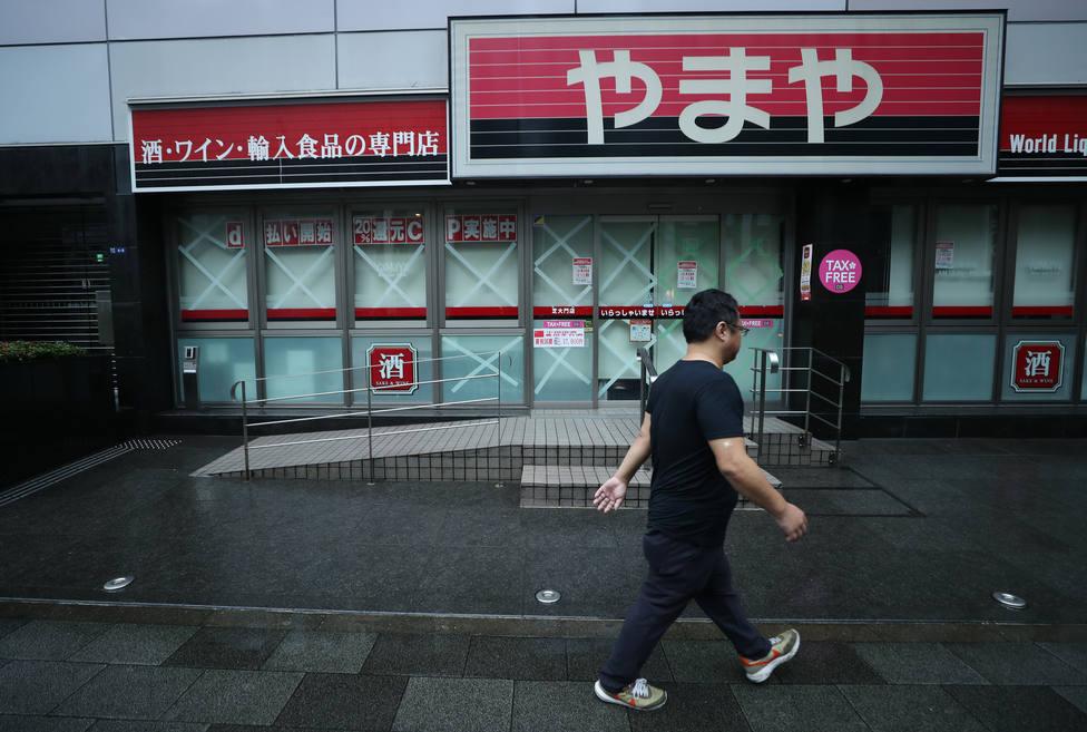 Ya son 35 los muertos por el paso del tifón Hagibis por Japón
