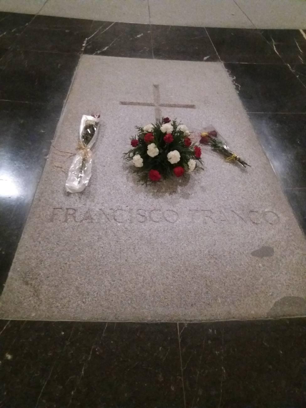 El director del operativo de la exhumación de Franco: Es complicada pero no difícil, esperamos hacerlo en una hora