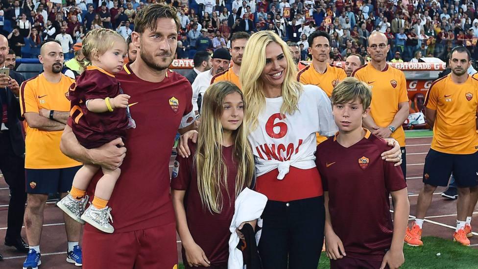 La desconocida vida de fe del futbolista más fiel de Italia