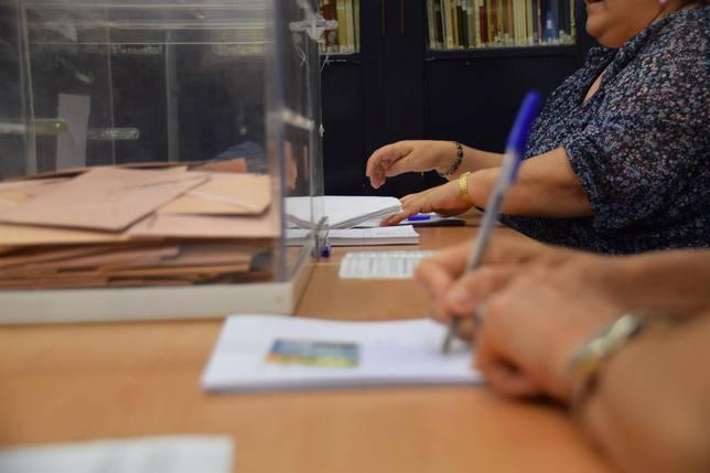 Consulte todas las noticias e información de última hora sobre la repetición de las elecciones generales en España, el 10 de noviembre de 2019