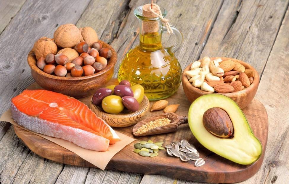 ¿Existe una dieta para combatir la gripe?