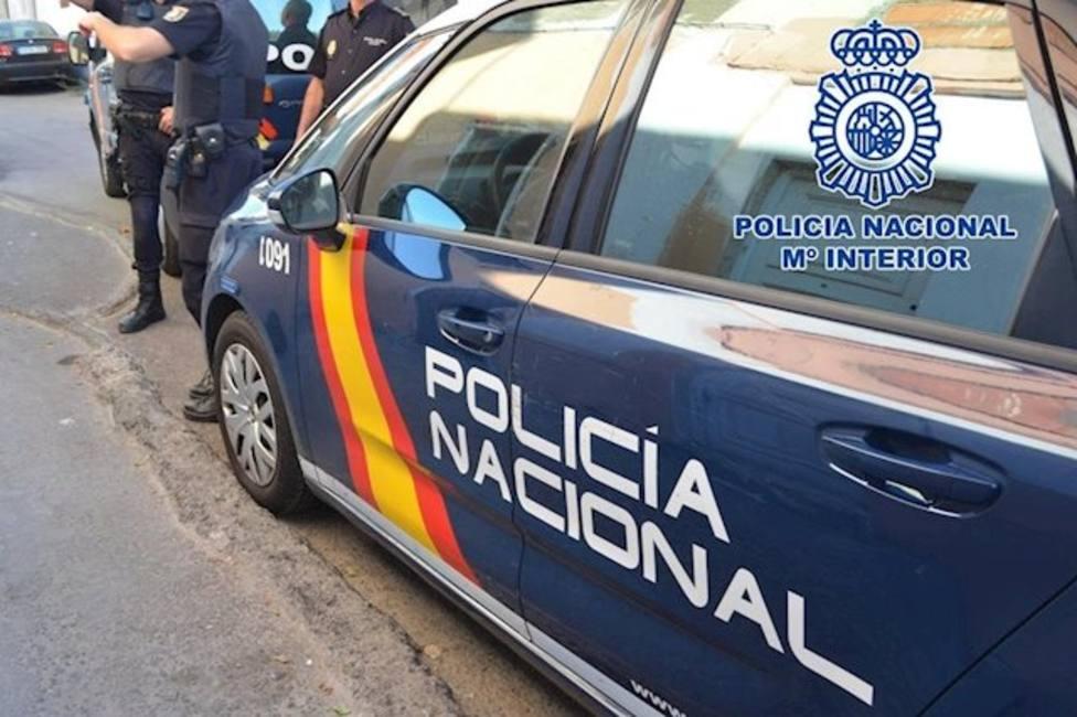Los agentes delGrupo de Homicidios de la Polilcía Nacionalllevan el caso.