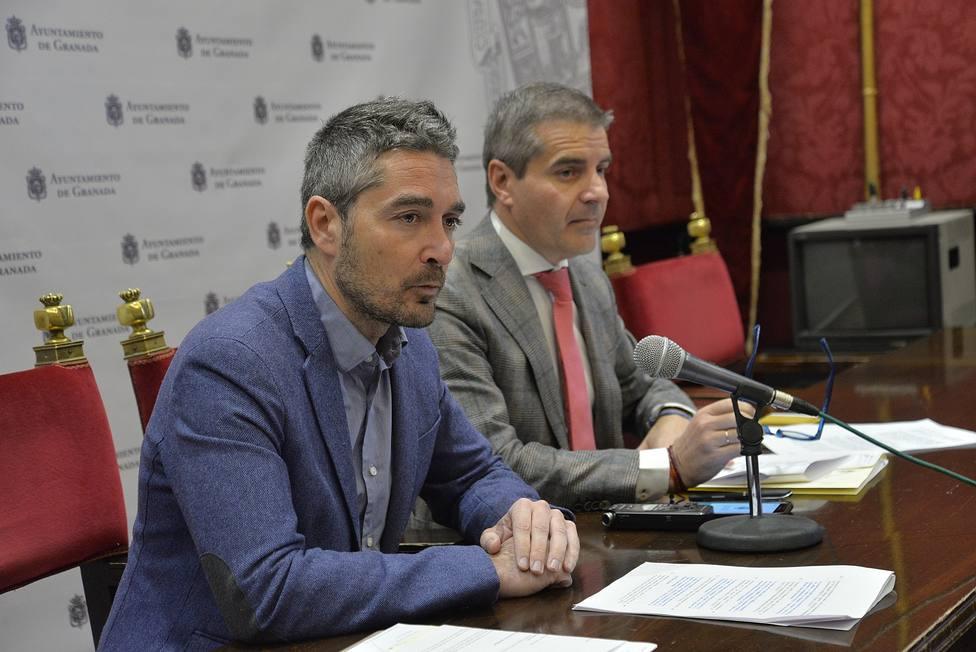El Ayuntamiento de Granada cerrará locales si incumplen reiteradamente la normativa anticovid