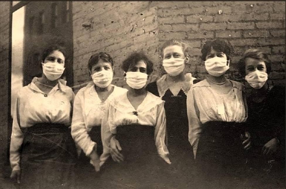 No, la 'gripe española' no fue española - Cultura - COPE