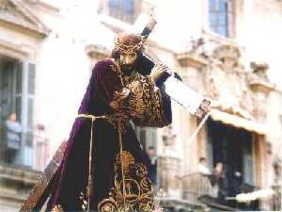 El obispo de Cartagena decreta la celebración de elecciones en la Cofradía de Nuestro Padre Jesús Nazareno