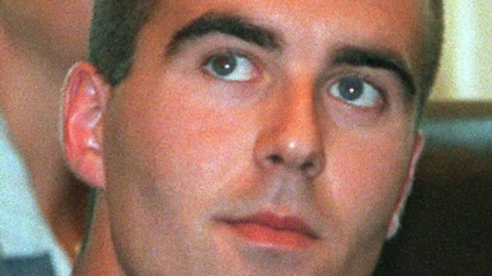 José Luis Barrios, uno de los etarras que asesinó al matrimonio Jiménez Becerril en Sevilla