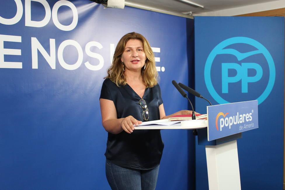El PP asegura que se reforzarán en verano los centros sanitarios de Almería con más afluencia turística