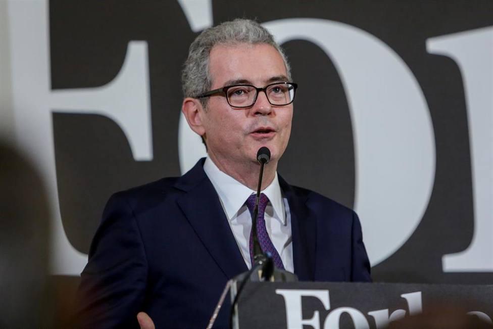 Inditex paga un 30% de sus impuestos en España, donde factura el 15,7% de sus ventas globales