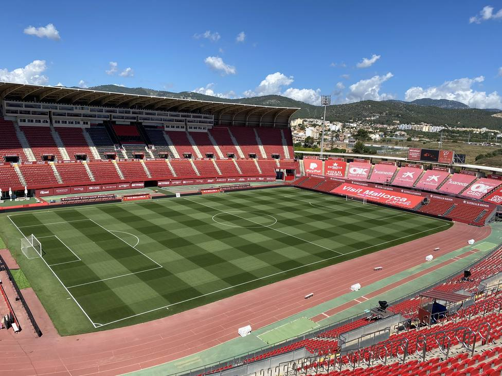 Estadio del Mallorca