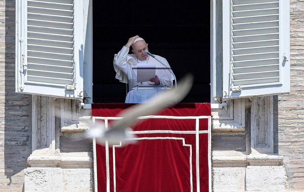 El Papa Francisco: El trabajo es y será un problema de la post-pandemia