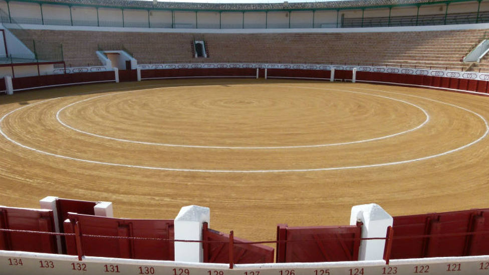 La plaza de toros de Manzanares abrirá sus puertas el primer fin de semana de septiembre