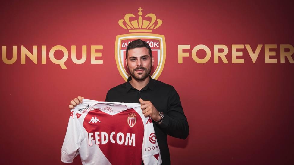 Gabriel Magalhães refuerza la defensa del Arsenal; Volland, nuevo jugador del Mónaco