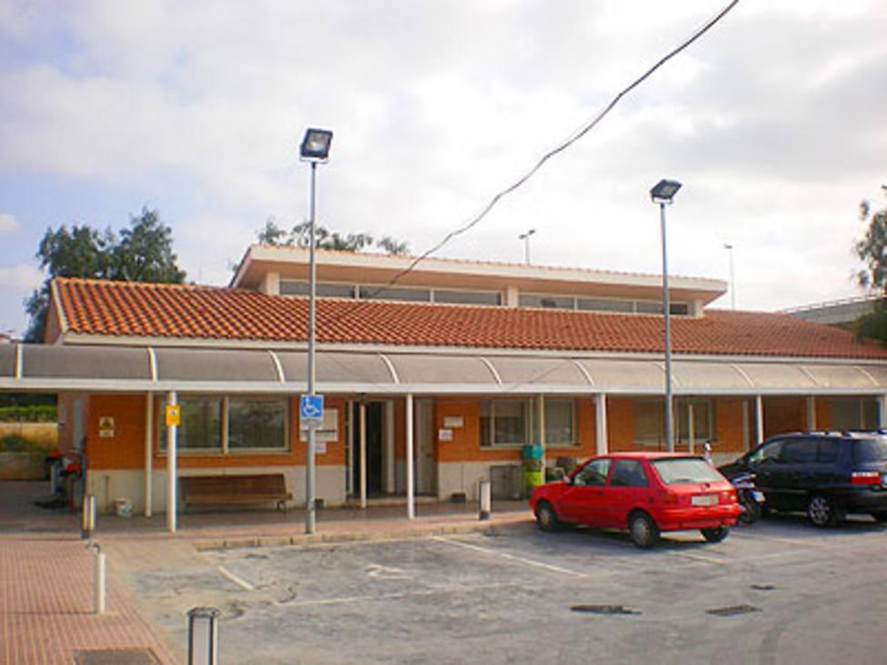 Refugio Benimámet