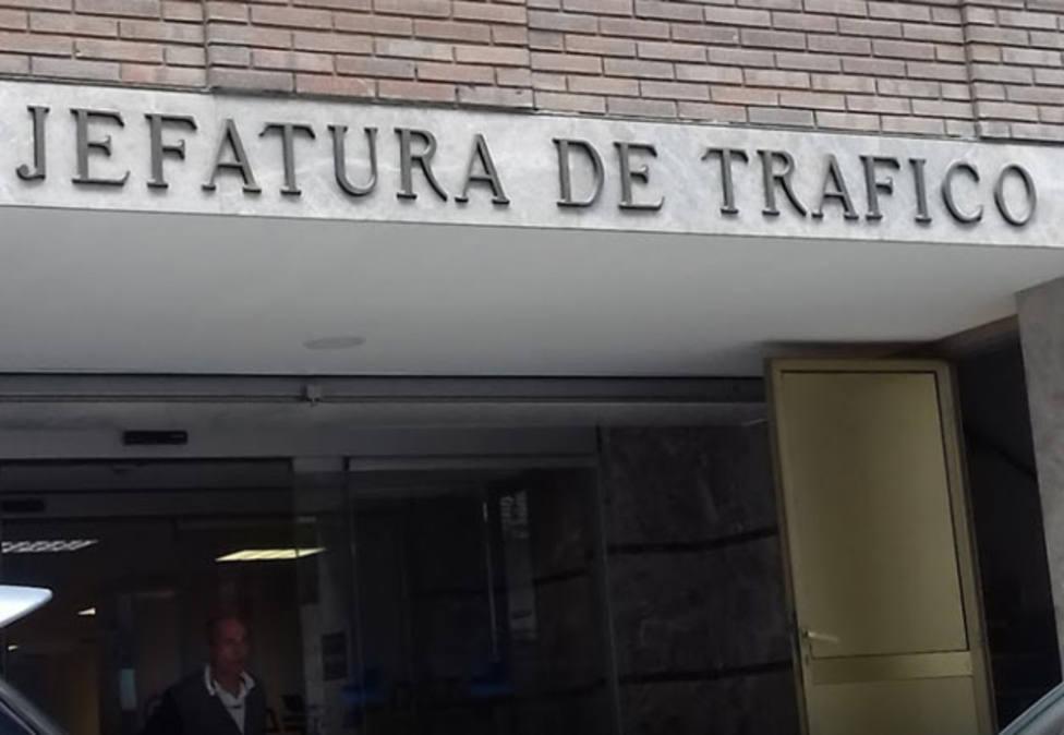 La Jefatura de Tráfico de Palencia suspende la atención presencial en sus oficinas
