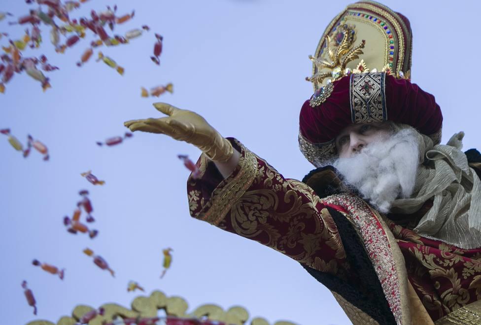 Los Reyes Magos necesitan 12 ayudantes para llevar la magia de la Navidad a los niños de El Ejido