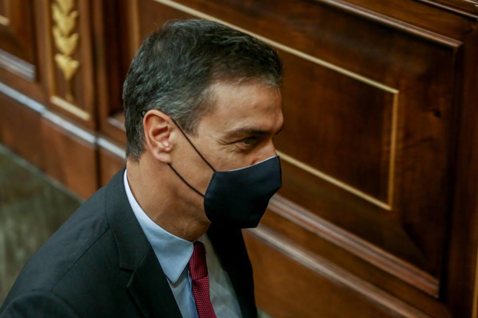 Sánchez apremia a Casado para renovar el CGPJ tras el blanqueo de Bildu