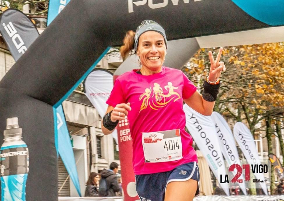 Media Maratón de Vigo 2019