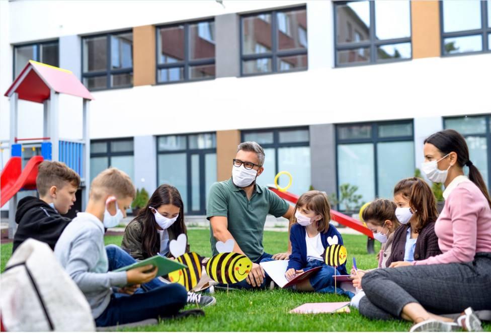 La figura del maestro es fundamental para despertar la conciencia ambiental entre sus alumnos