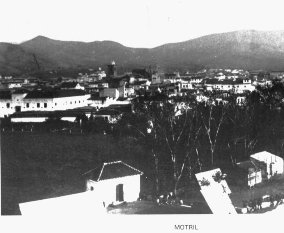 Así fue el peor año que recuerda la historia de Motril: los terremotos de 1.884