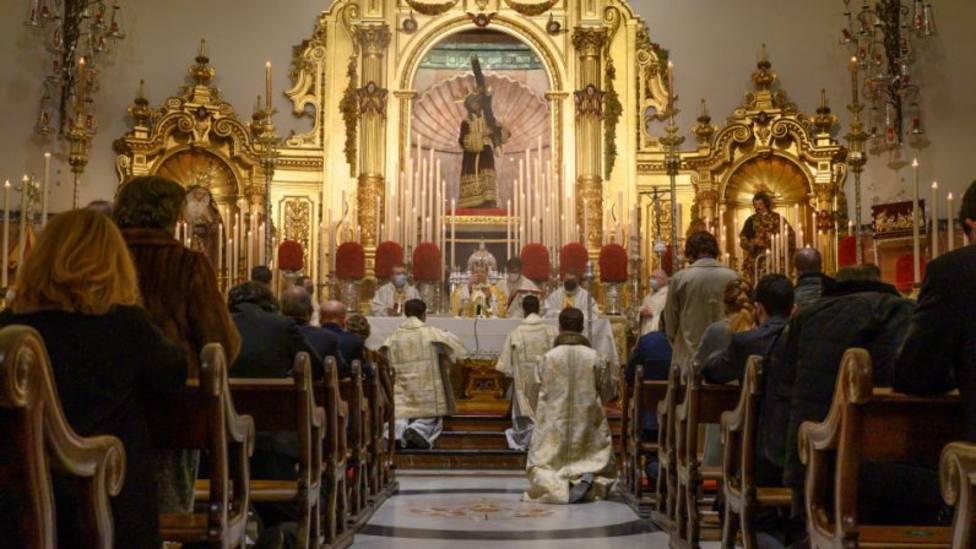 Las nuevas indicaciones de la Archidiócesis de Sevilla a las hermandades durante la Cuaresma y la Semana Santa