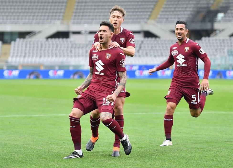 Imagen del Torino - Juve