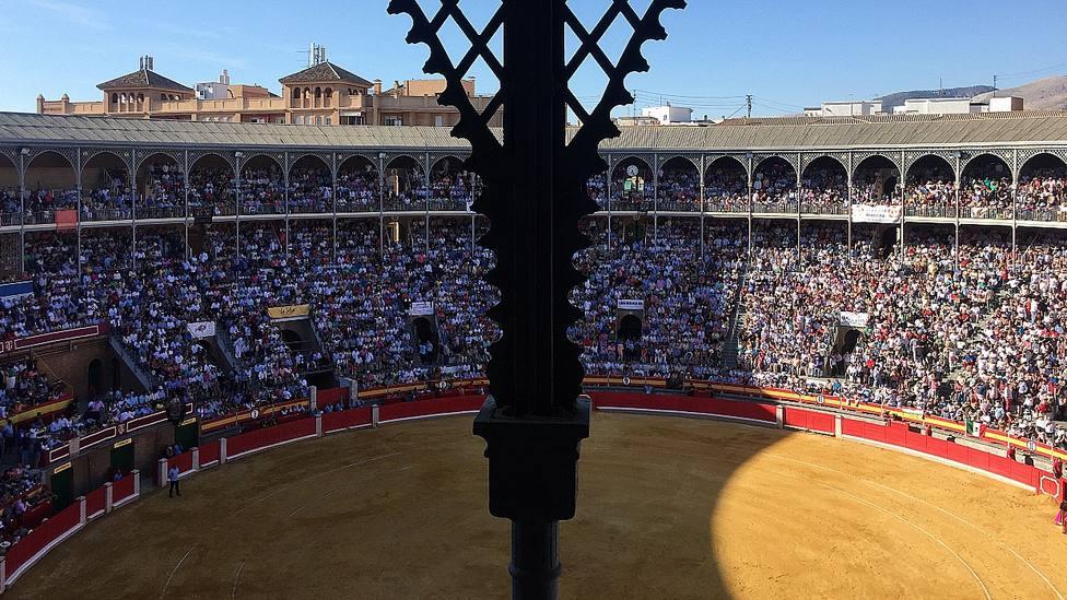La Monumental de Frascuelo de Granada celebrará en junio su feria del Corpus