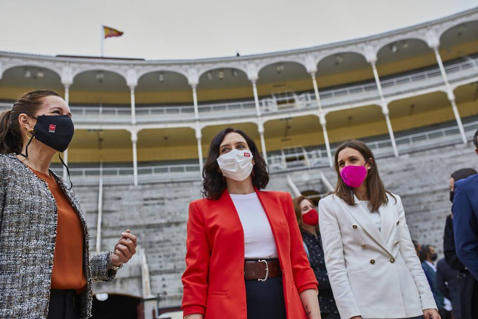 La Junta Central abre dos expedientes a Díaz Ayuso por incumplir la Ley Electoral