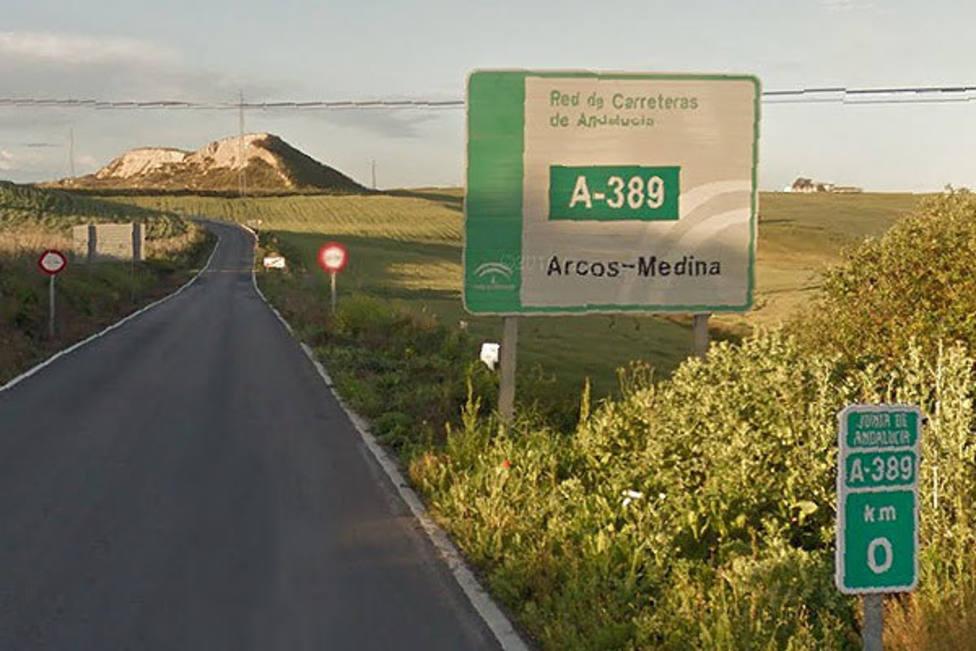 9,2 millones de euros para el ensanche de la carretera Medina-Paterna