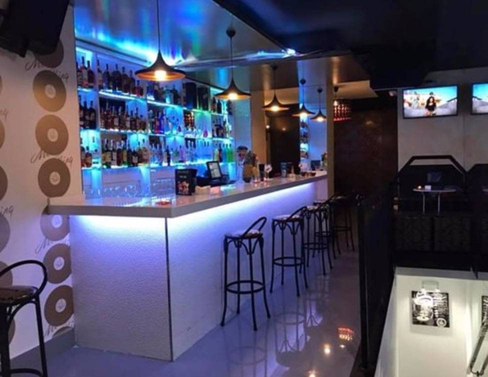 bar discoteca discobar ocio nocturno