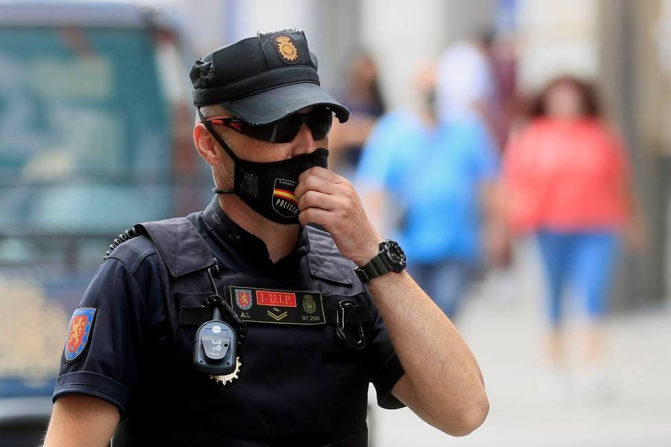 ¿Te pueden multar a partir del sábado si no llevas la mascarilla?