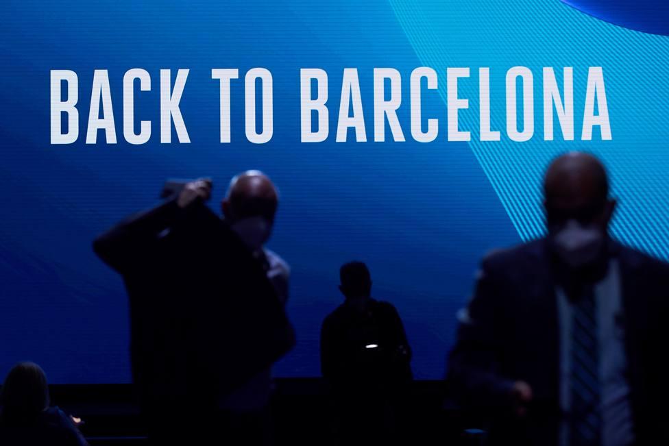 Vuelve el Mobile World Congress: el evento que anticipó la pandemia en España