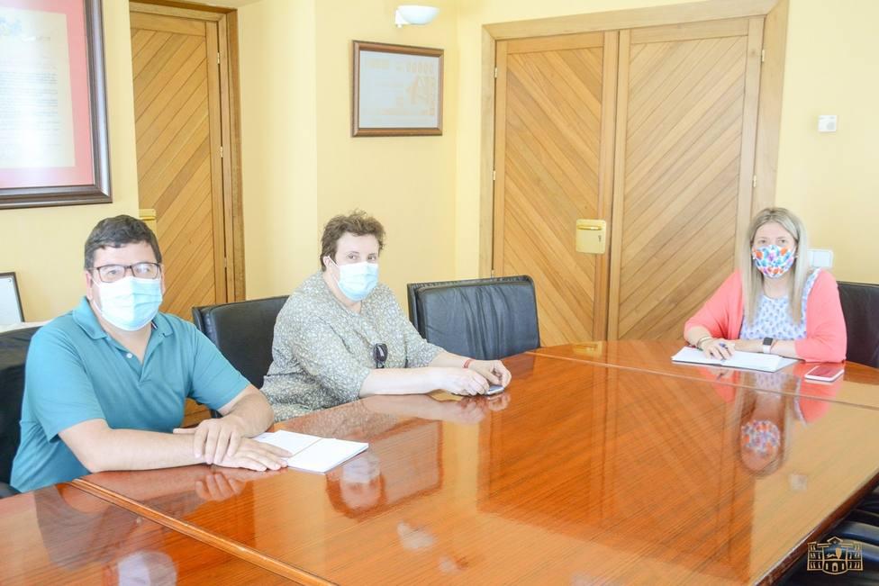Ayuntamiento Tomelloso y Cáritas seguirán colaborando en 2021 con una aportación de 49.000 euros del Consistorio