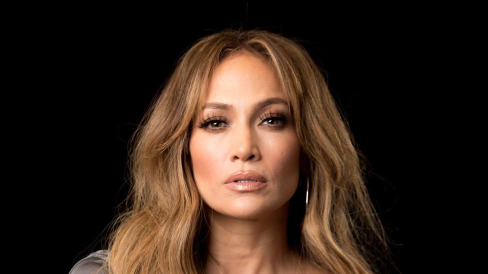 Entertainment: Jennifer Lopez Portraits