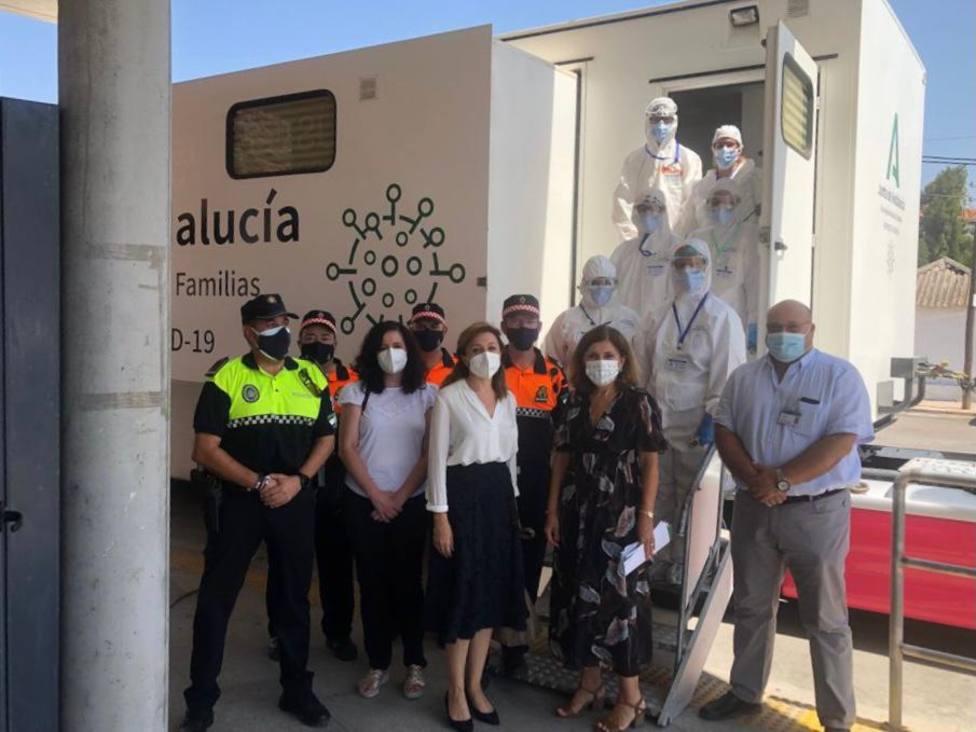 La Junta continúa los trámites para la construcción del nuevo centro de salud de Montoro