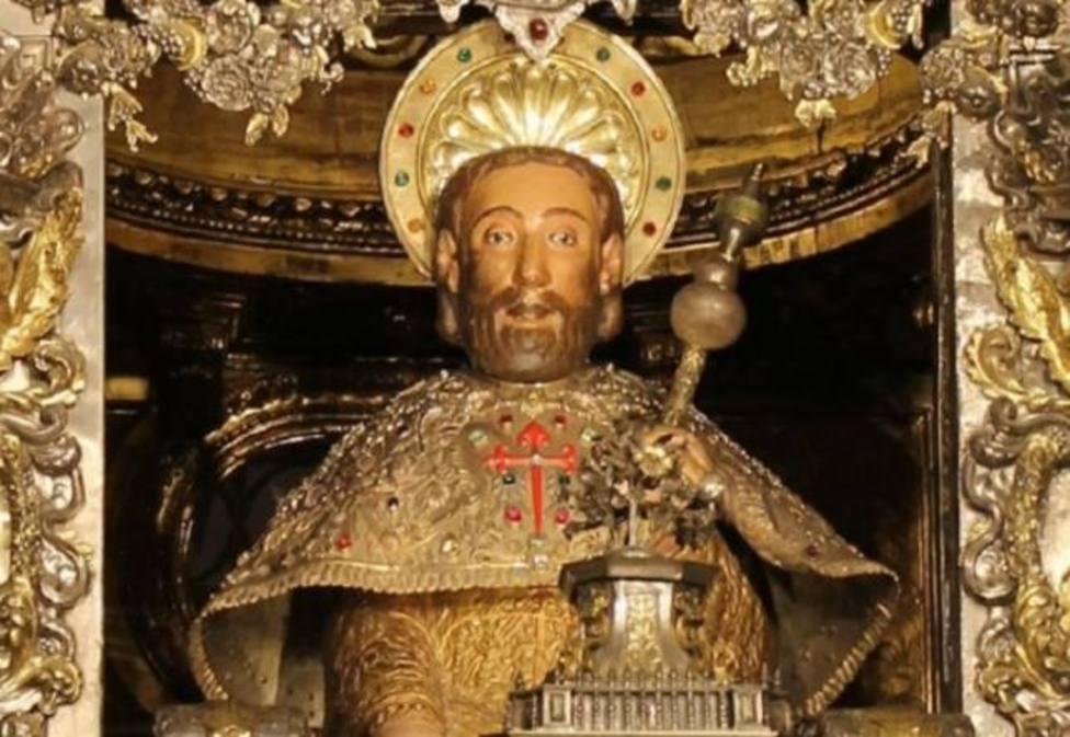 La historia del Apóstol Santiago, Patrón de España y uno de los discípulos más destacados de Jesús