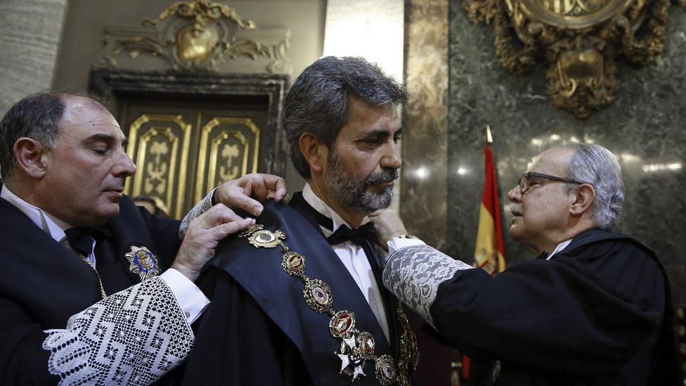 El Poder Judicial en Europa: así eligen los diferentes países a sus jueces