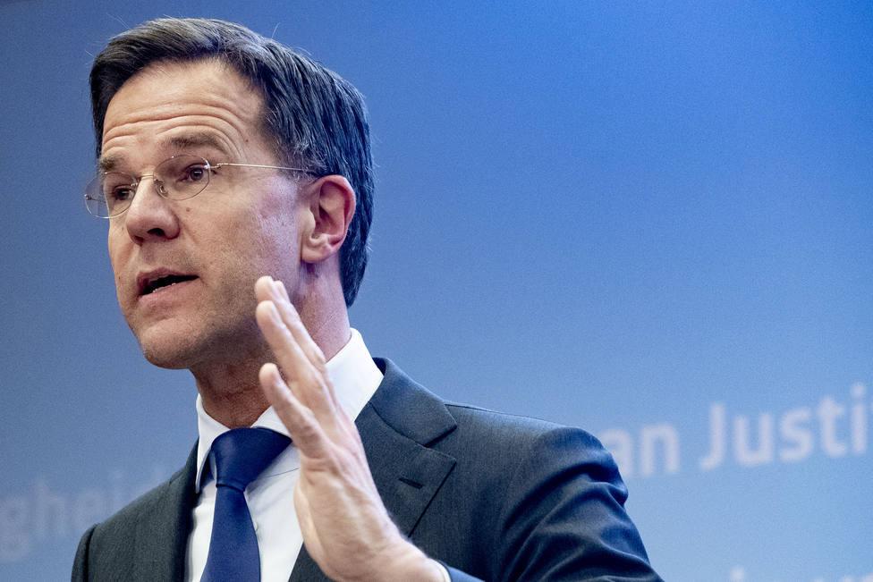 Nueve detenidos en Países Bajos por preparar un ataque terrorista