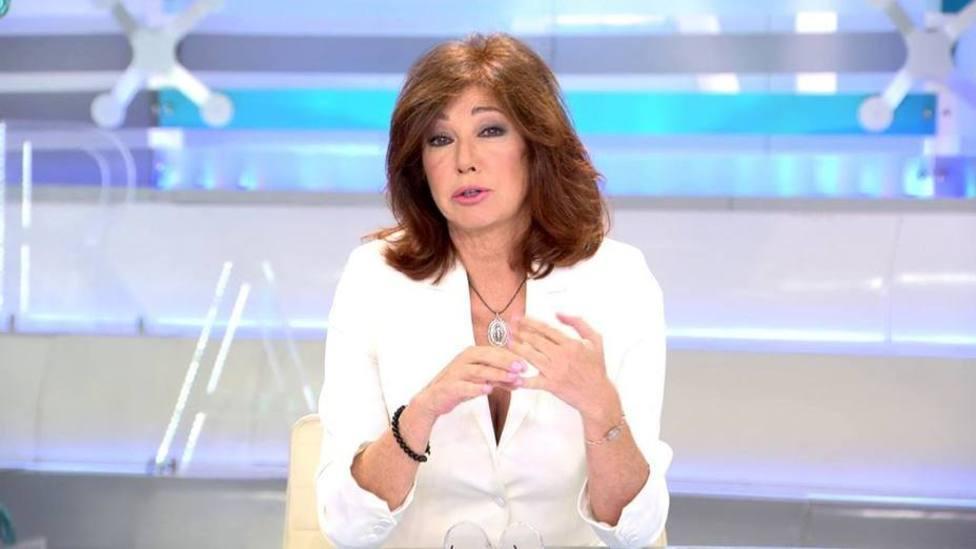 Ana Rosa pone en un aprieto a Pedro Sánchez por prometer y no cumplir: Nuestro país hace el ridículo