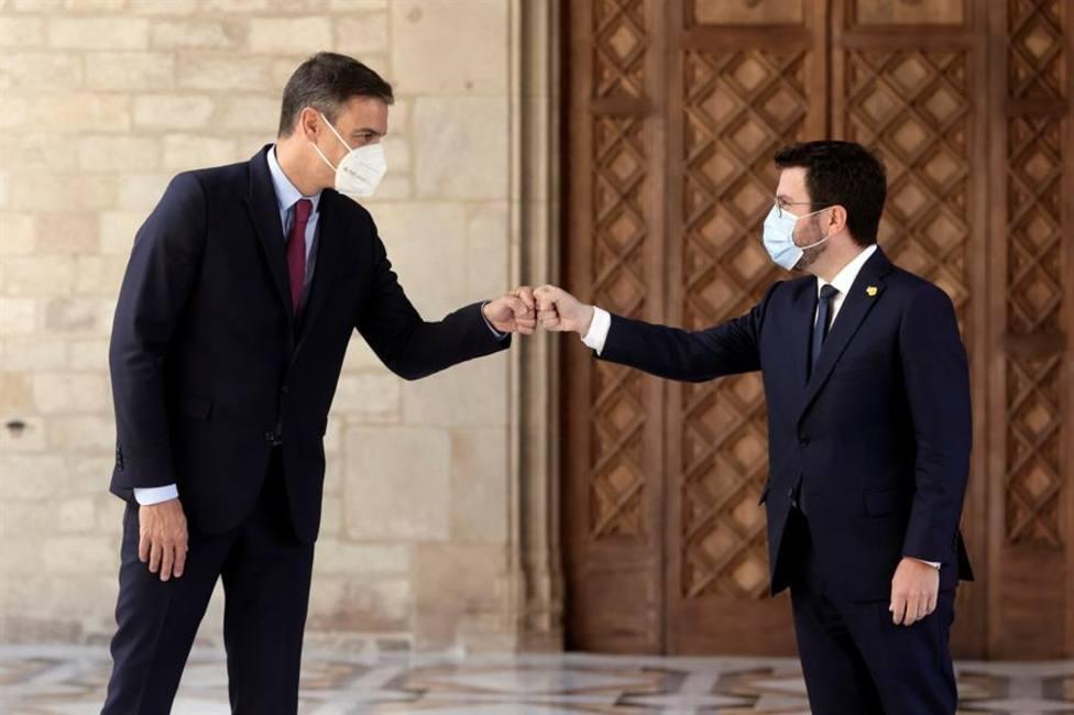 El Gobierno prevé invertir en Cataluña el doble que en la Comunidad de Madrid