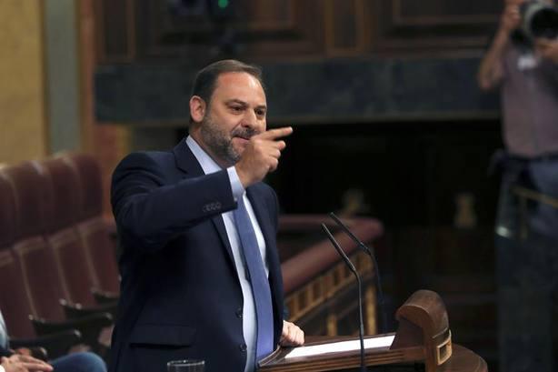 Ábalos, el hombre leal a Pedro Sánchez