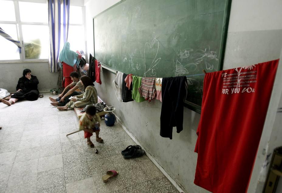 4 millones de niños refugiados carecen de acceso a la educación