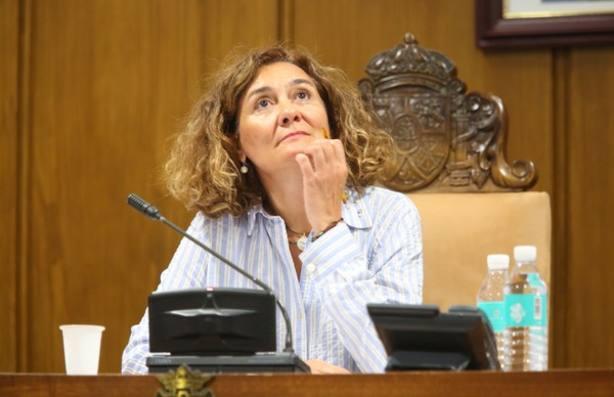 La alcaldesa defiende la legalidad de sus actuaciones y recalca que no hay investigados en Ponferrada relacion