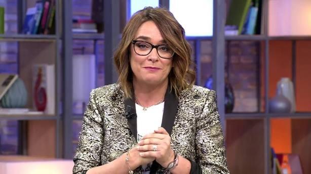 Toñi Moreno se despide de Viva la Vida