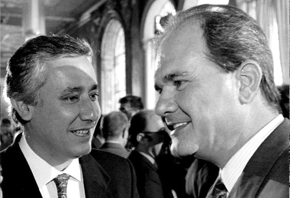 Los cadáveres políticos que ha dejado el socialismo andaluz