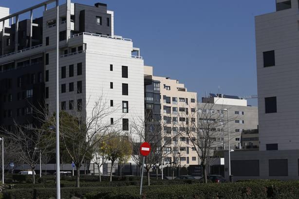 El precio de la vivienda de segunda mano se incrementa un 0,7% en noviembre, según Fotocasa