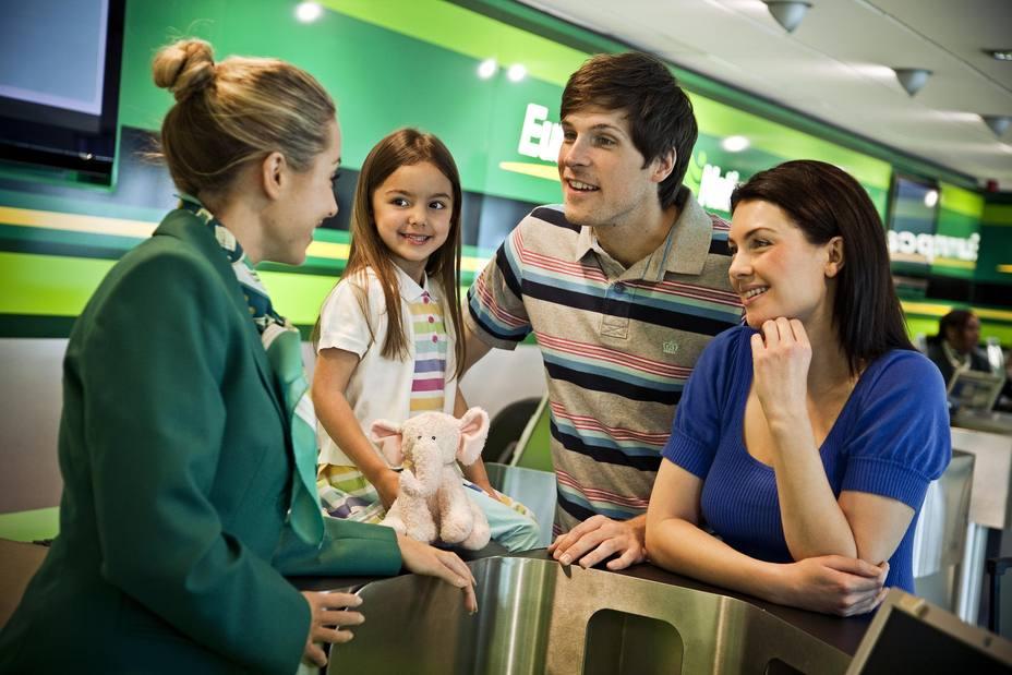 Europcar contratará 200 personas en toda España para la temporada alta