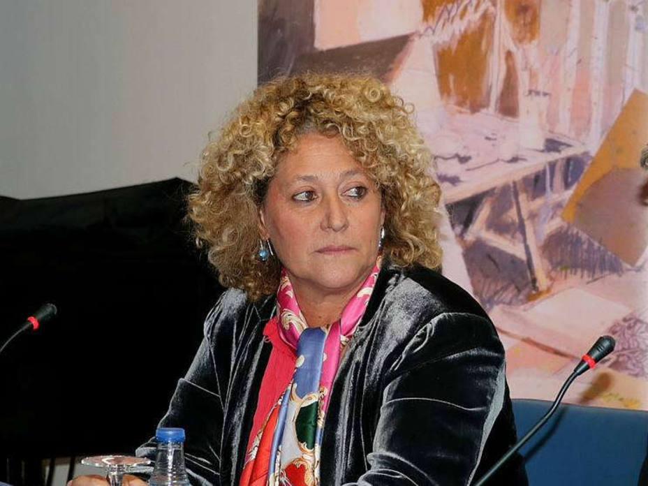 Pilar Marin