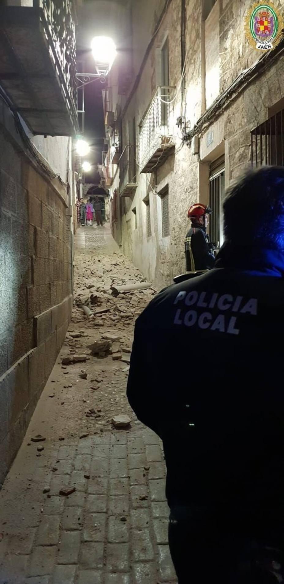 Foto Policía Local